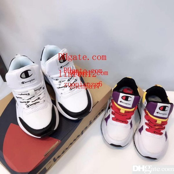 boys sneakers baby girl brand shoes zapatos de niños basketball shoes chaussures de sport pour enfants Lace up sneakers kids shoes