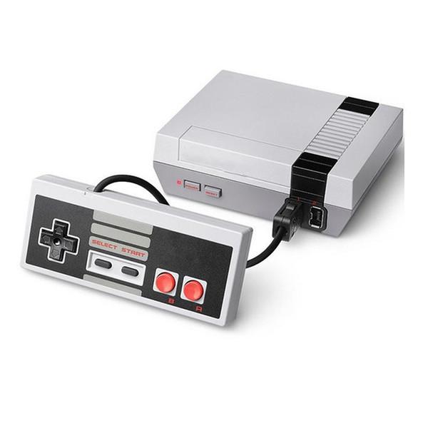 500 Mini Consoles de Jeux Système de Divertissement Joueur Portable pour NES Classique Nostalgique Av Sortie Rétro vente chaude