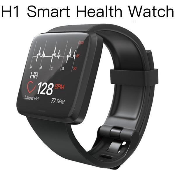 JAKCOM H1 Smart Health Watch Nuovo prodotto in Smart Watches come braccialetto best seller femme 2019 bond touch