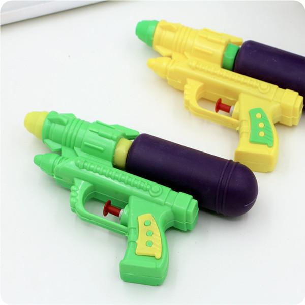 Manufacturer sells water gun 2 yuan shop children toy stall source Yiwu small commodities