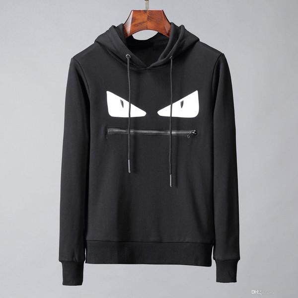 Großhandel amerikanische und europäische Hipster Heron Preston x NASA Designer Hoodie Jugendliches Popularität Herren Designer Kleidung Freizeit Sweatshirt