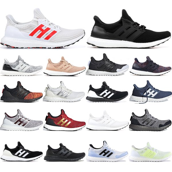 zapatillas adidas ultra boost mujer runing