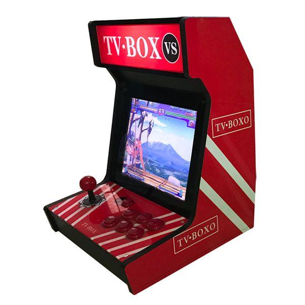 Pandora Box 9D arcade machines video game console Pandora's Box 9D+ game console multi games 2222 in 1