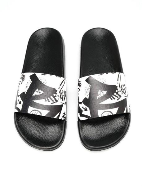2019 moda erkekler ayakkabı yeni terlik moda rahat konfor vahşi DHL ücretsiz teslimat boyutu 38-46