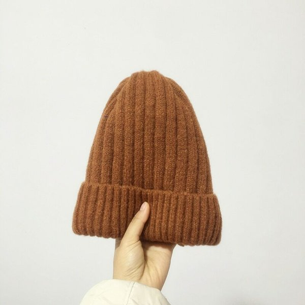 Christmas style British style hat woman autumn and winter high-end innocent cap is suitable for gift family