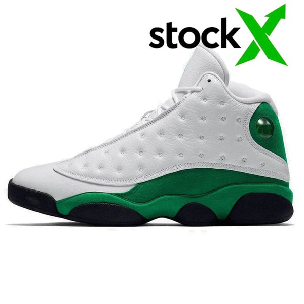 8 Lucky verde 40-47