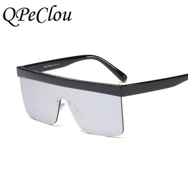 العدسات اللون: أسود Silver0640