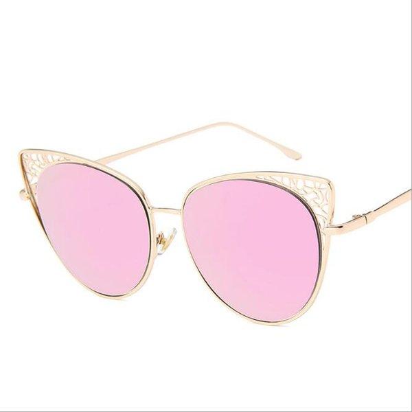 La Rosa Color Mujeres De Gafas Desgaste Moda Compre Vintage hdrCtxsQB
