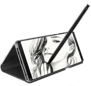 Lápiz activo S Lápiz óptico Pantalla táctil Pluma Teléfono de llamada a prueba de agua S-Pen Para Samsung Galaxy Note 8