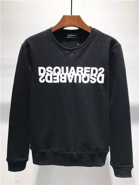 Hot 2019 marca de moda design unisex Outono Inverno Hoodies # 075 Luxos capuz Homens Mulheres jaquetas casuais Hip-Hop Clothing