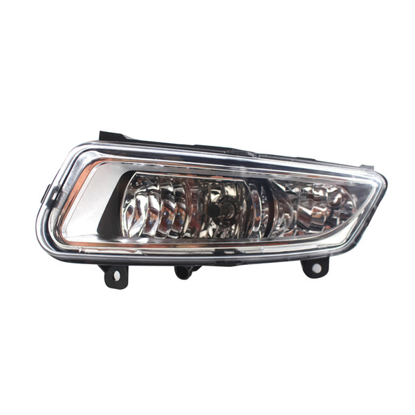 6RD941699 Left or right Side Fog Light Automobile Light Replacement for 2011-2013 Fog Driving Lights
