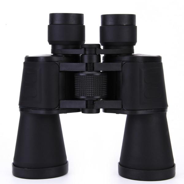 Nova 20x50 binóculos de alta definição multi-cor opcional de baixa-visão noturna de infravermelhos de pesca ao ar livre brinquedos telescópio das crianças livre shi