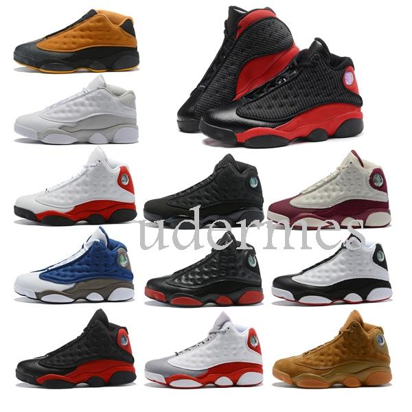 best website 4dd6d 20b7a 2019 Best Quality 13 Mens 13s Basketball Shoes Women Men Designer Wave  Runner Retro Baskets Sports Trainers Chaussures Sneakers East Bay Shoes  Shoes ...