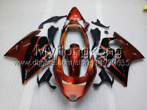 No. 11 Orange