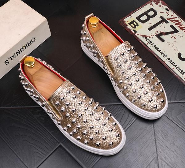 Высокое качество воды роскошь бурильные обувь, высокое качество тенденции мокасины, кожа горячая дрель повседневная обувь, мужская обувь бездельников B29