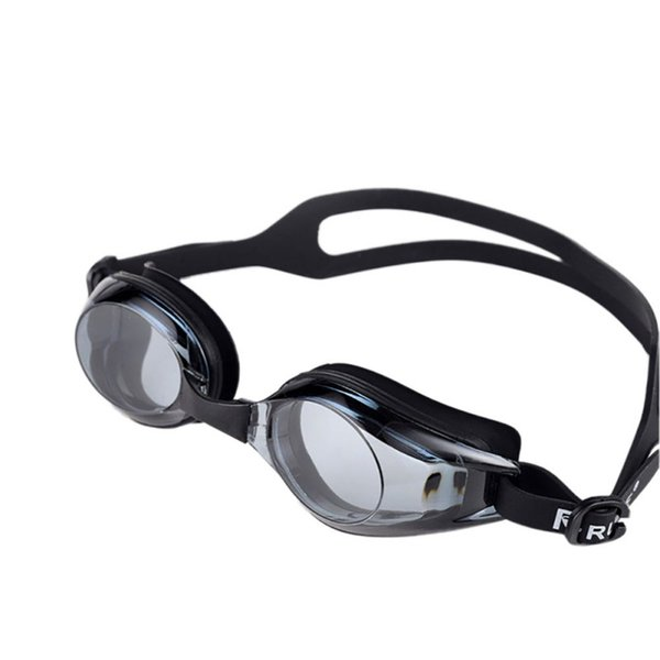 New Women &Man Glass Anti-fog/UV Goggles Comfortable Swimming Pool Training Swimming Goggles Silicone S,M,L Size Hot