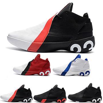 7d0db677c388ef 2019 Jimmy Butler 3.0 Men Basketball Shoes Training White Black Red ...