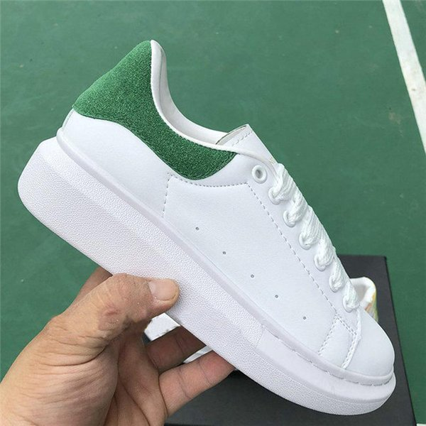 With Box 2019 Fashion Men Women Designer Shoes Lady Girls Family Casual Falt Shoes Lace Up Hiking Outdoor Runner Sneakers -ad62w