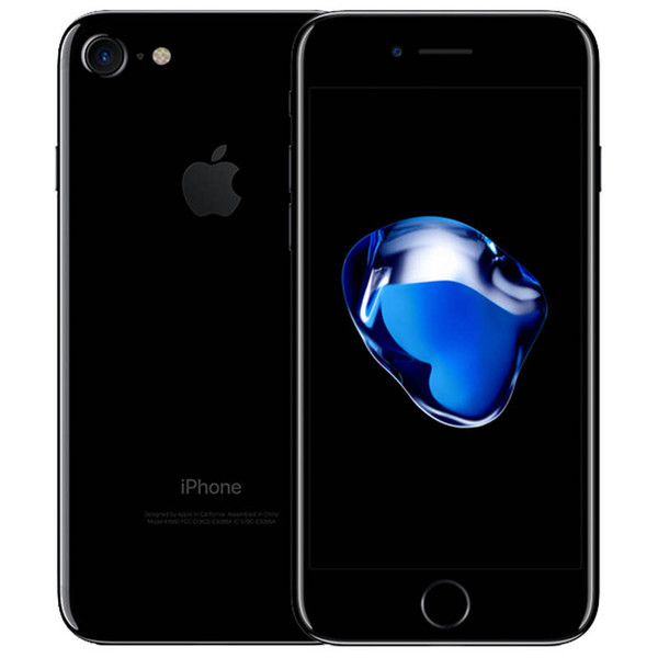Refurbished iPhone 7 7 plus Unlocked Phone original Apple iPhone Cell Phones 32G 128G 256GB with Touch ID Quad Core Smartphone Wholesale