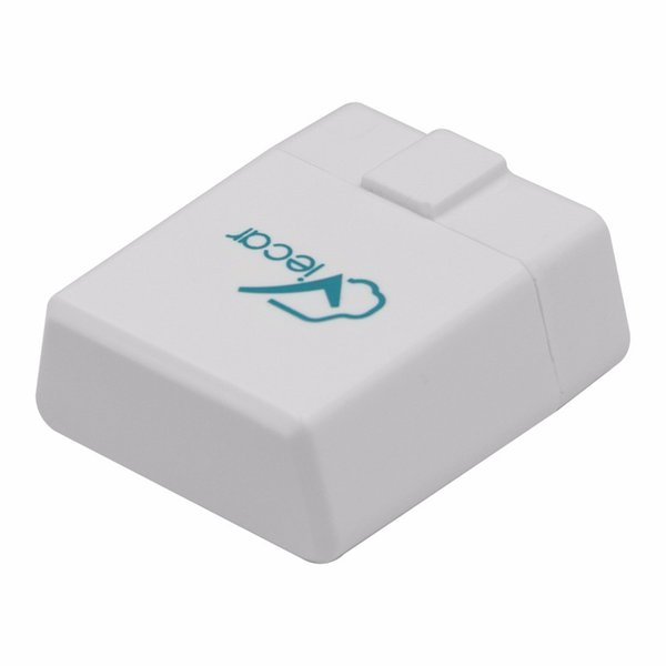 Viecar ELM327 Bluetooth 4.0 V1.5 OBD2 Araç Teşhis Aracı OBDII J1850 OBD Arabalar Tarayıcı ios Android Windows için