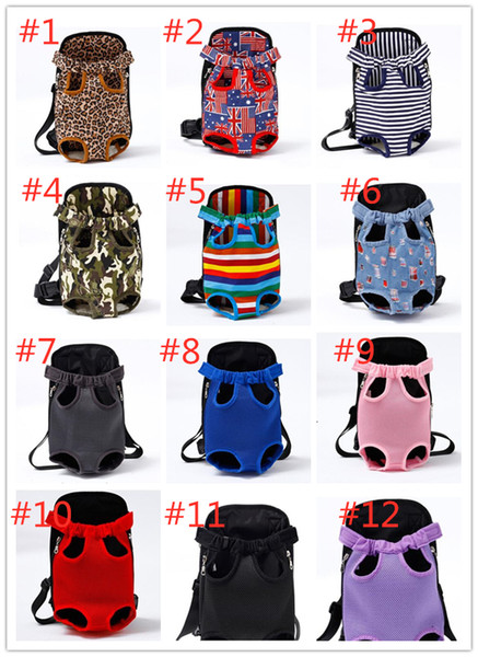 Portable Pet Carrier Cat And Dog Backpack Outdoor travel Canvas Bag Tote Bag For Cat Puppy Pet Supplies Free Ship