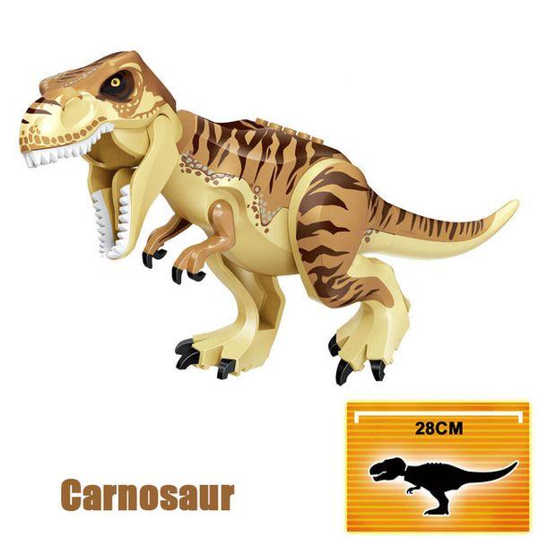 Big Carnosaur