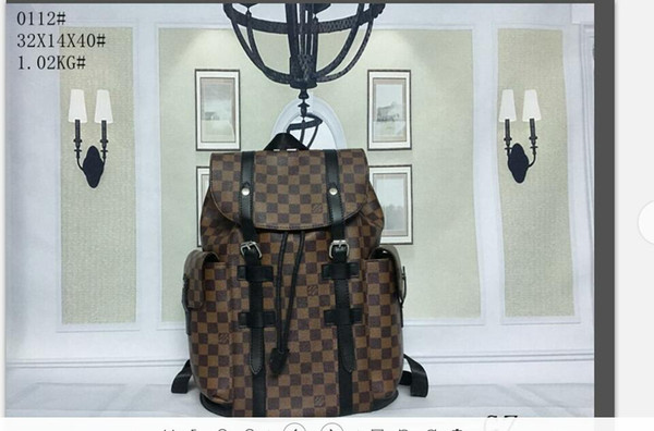 2017 PU fashionback kadınlar paketi omuz çantası çanta presbiyopik sırt çantası messenger çanta cep fono çanta B1
