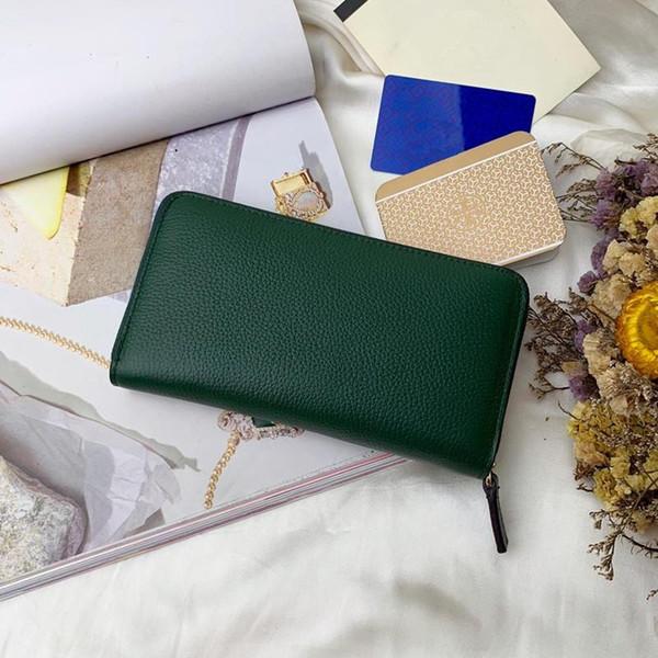 Portefeuilles d'embrayage pour hommes Nouveau sac à main en cuir avec porte-monnaie pour hommes Sac à main pas cher Carteras Mujer portefeuilles