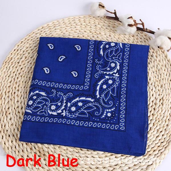 azul oscuro