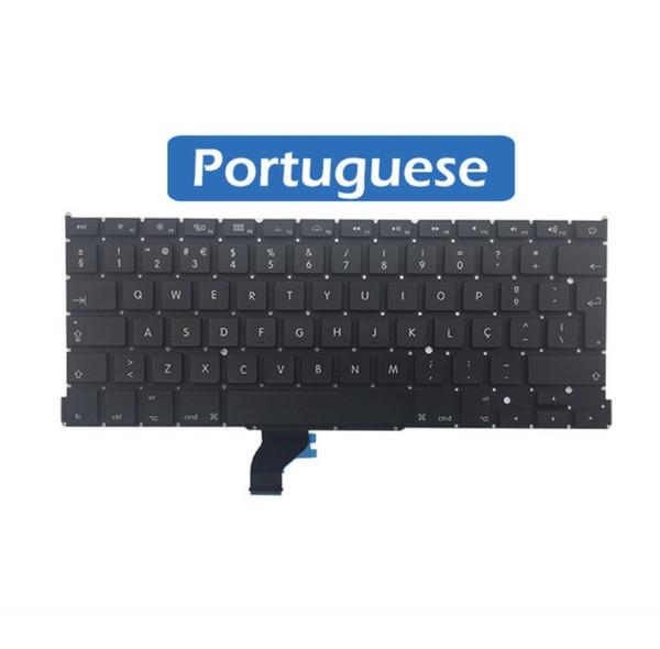 Portuguese Layout