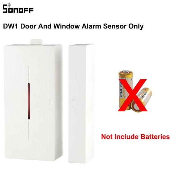 DW1 Sensor