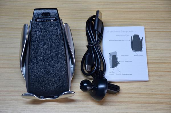 Caricatore wireless S5