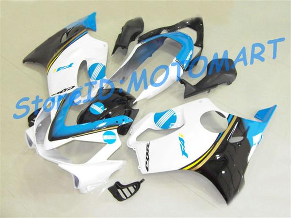Fairing kit for HONDA CBR600F4I 04 05 06 07 CBR600 F4I 2004 2005 2006 2007 CBR 600F4I Injection mold Fairings set HF4I07