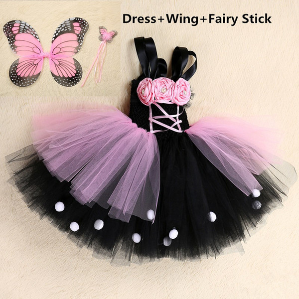 Dress and Wing Stick