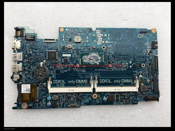 Für DELL inpsiron 7537 Laptop Motherboard DOH50 MB 12311-2 KJ7NX 0K58JN K58JN mit I5-4210U DDR3L-Grafikkarte