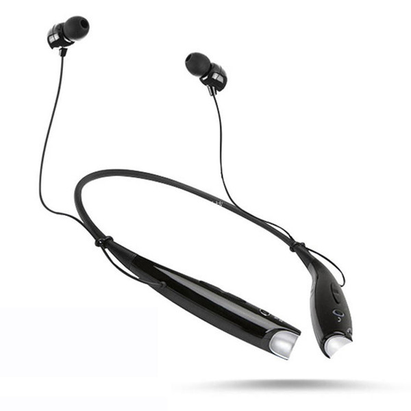 GOOD HBS730 Wireless Bluetooth Headphone Headset Sport Running Earphone Handsfree Earbud For Phone For Iphone Xiaomi NC