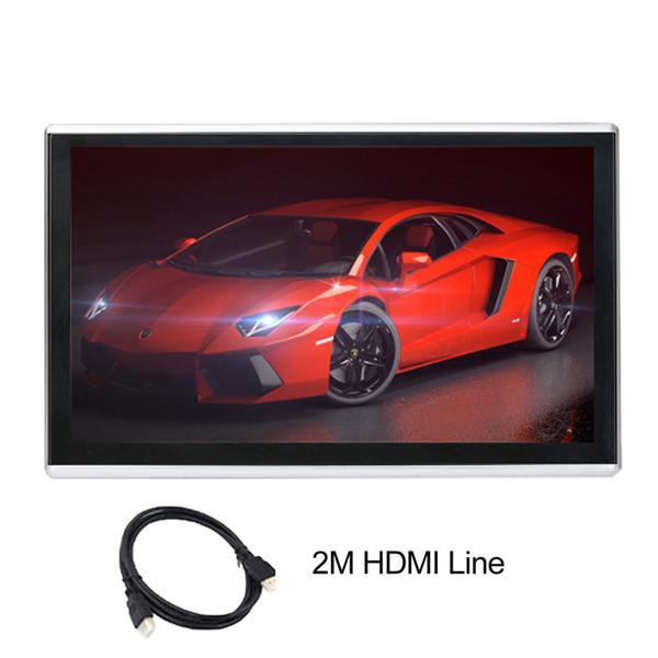 1PCS مع كابل HDMI 2M