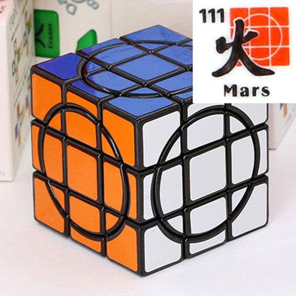 Color:Mars black