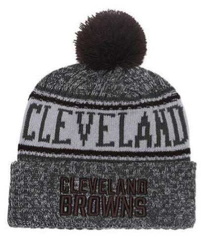 2019 Newest Winter Clevand Beanie Knitted Hats Sports Teams Baseball Football Basketball Beanies Women&Men Pom Fashion Winter,Snapback Caps