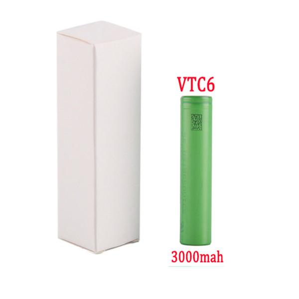VTC6/3000mAh