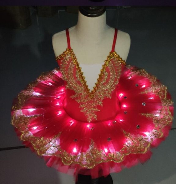 Red Led Costumes
