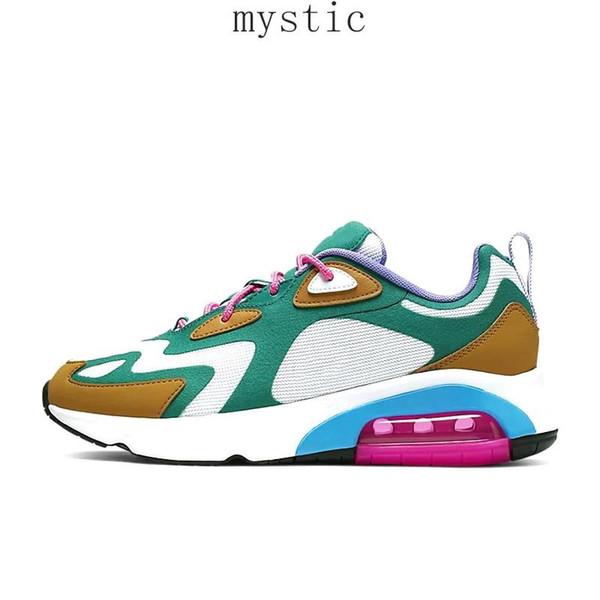 5 # Mystic Verde