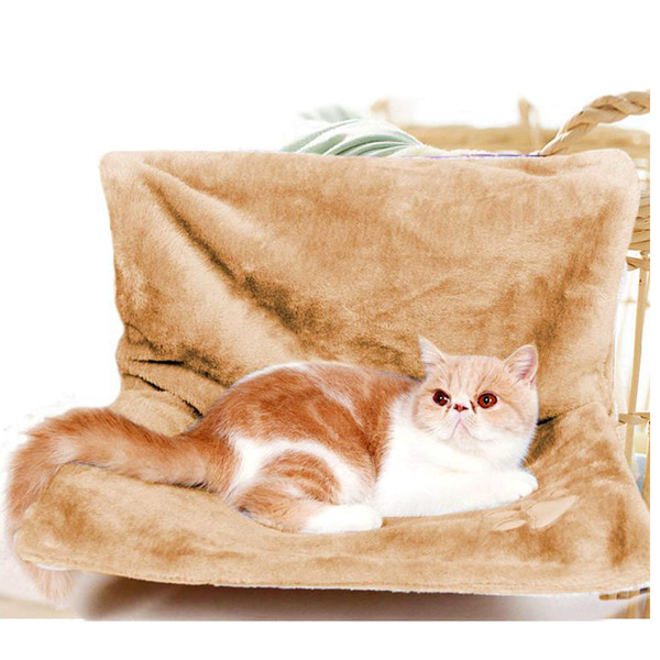 Sensational 2019 Pets Window Cat Bed Radiator Hammock Perch Seat Bed Lounge Hammocks For Pet Cat Cozy Hanging Kitty Mount House Hammock Sofa From Margueriter Dailytribune Chair Design For Home Dailytribuneorg