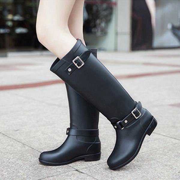 reloj los recién llegados guapo botas para mujer 2019