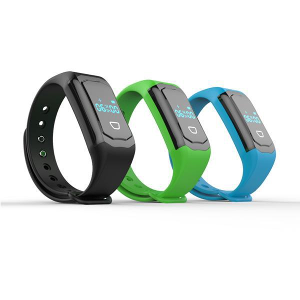 Newest W1S heart rate smart bracelet Support Android 4.4 or above IOS7.1 or above Bluetooth bluetooth 4.0