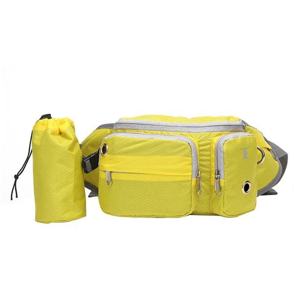 Yellow XS
