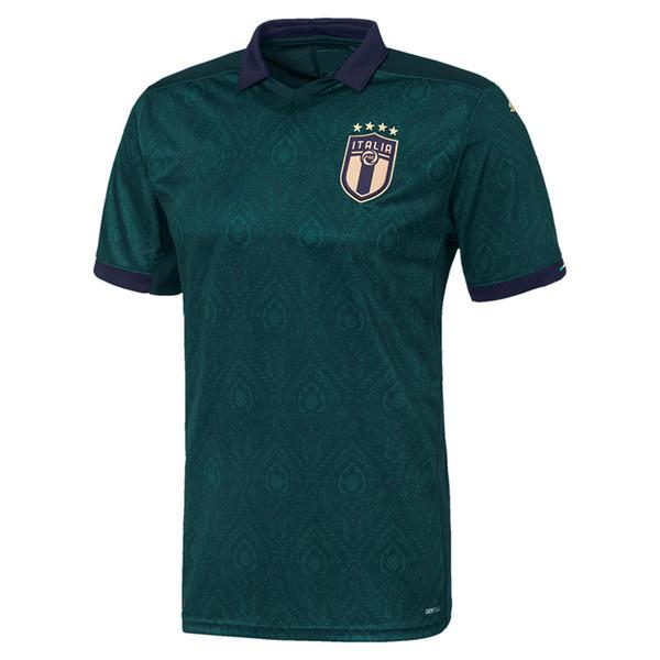 top popular 2020 Maglia Italia Blue White Badminton Jersey Italy Sports T-Shirts Badminton Wear Size S-XXL 2020