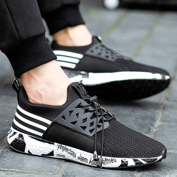 2020 Moonlight Design Casual Shoes For