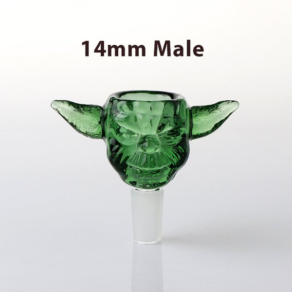 14mm Yeşil