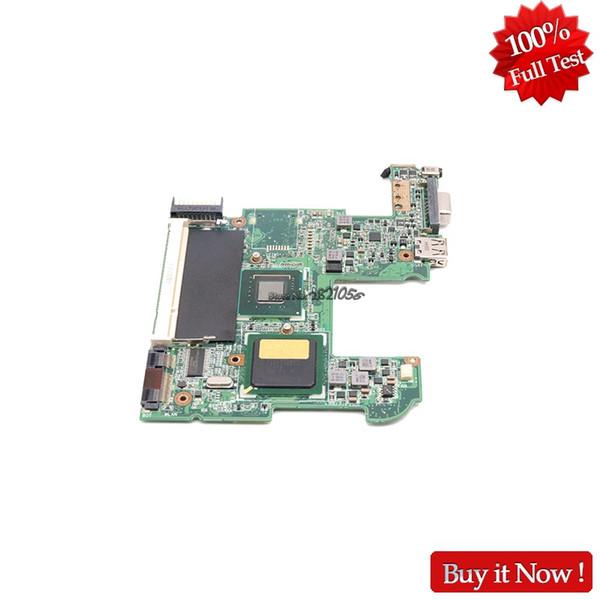 Nokotion PN 08G2005HA13Q Hauptplatine Für ASE Eee PC1005HA Laptop-Motherboard 945GSE N270 DDR2